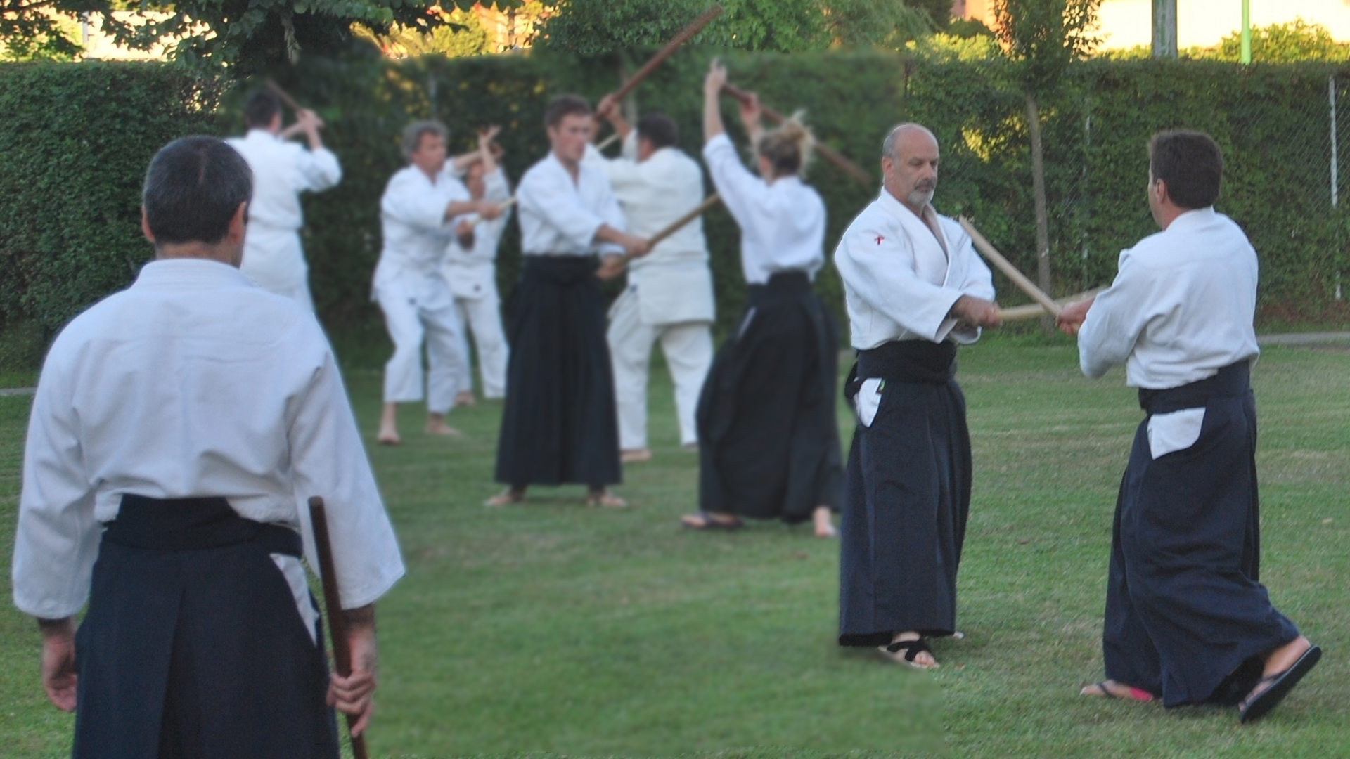 Tradición y Respeto por el Budo